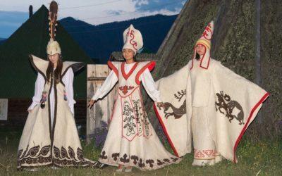 Kennismaking met de lokale Altaise cultuur