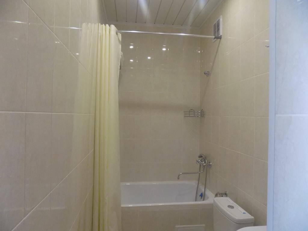 Hotel Igman bathroom