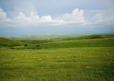Altai heuvels