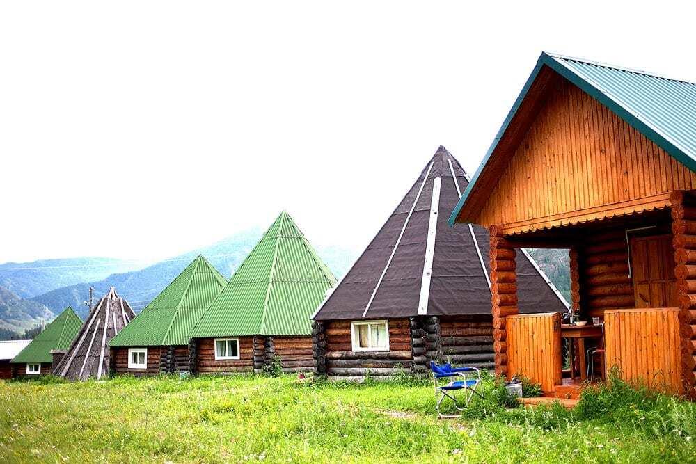 Ezlik Guesthouse