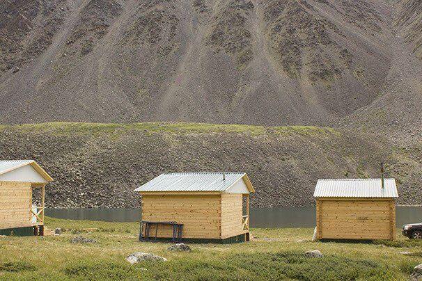 Kokkol houses