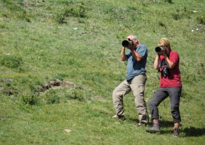 Altai - droom voor fotografen
