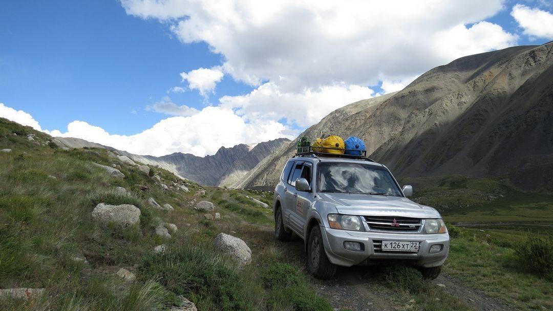 Onze nieuwe reizen naar Altai voor 2017