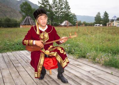 Altaian kaichi