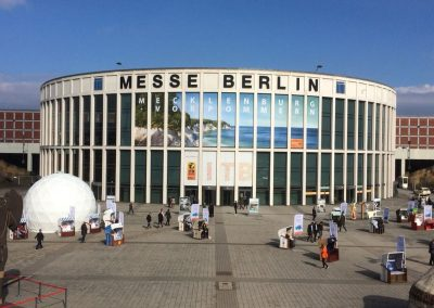 messe berlin w