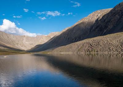 Kokkol lake