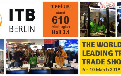 Trefpunt – ITB Berlijn 2019!