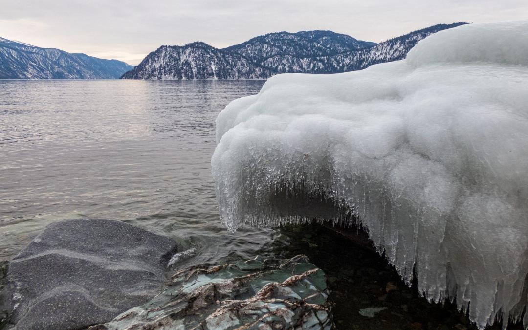 Zoektocht naar de mogelijkheden voor een winterreis naar Altai