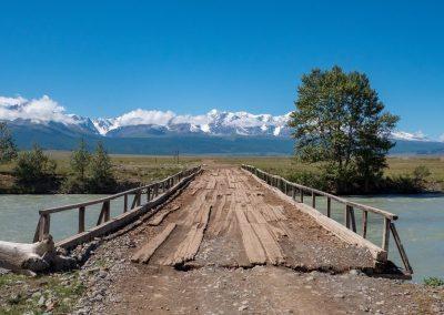 Kurai steppe